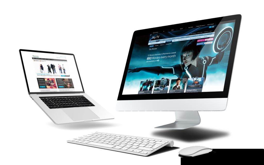 web design devon